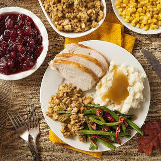 Thanksgiving Detox Tips