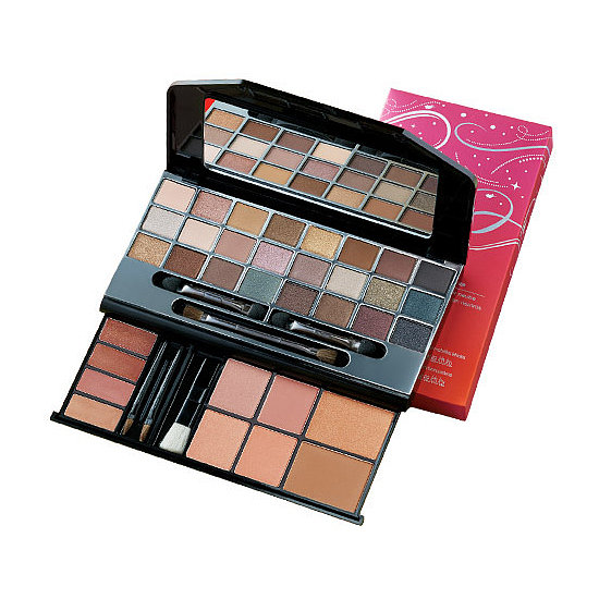 The woman in your life who just can't make up her mind will undoubtedly love the Avon Pretty in Neutrals Makeup Palette ($23), which comes with multiple shades of blush, bronzer, and eye shadow to fit her wavering moods.