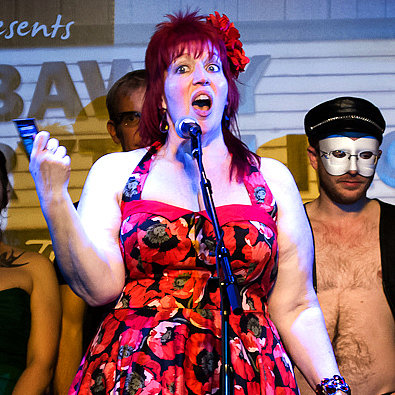 Interview With Dixie of Bawdy Storytelling