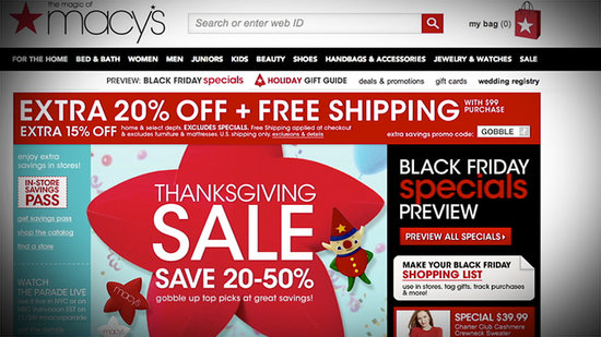 The Best Cyber Monday Sales of 2013!