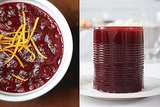 Did You Serve Cranberry Relish From Scratch or From a Can?