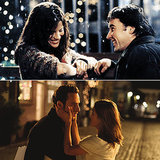Why We Can't Stop Watching These Holiday Romances