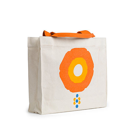 Apple & Bee Eco Shopping Bag ($37.95)