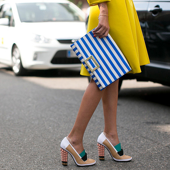 10 Reasons You're Ruining Your Shoes