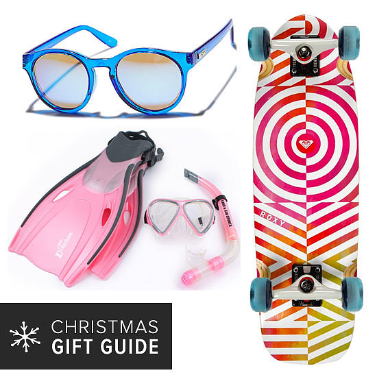 2013 Christmas Gift Guides: Present Ideas For the Outdoorsy Girl