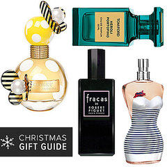 Best Women's Pefume to Buy For Christmas