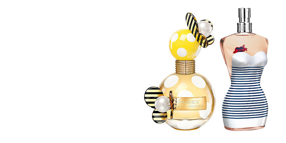 2013 Christmas Gift Guides: Fragrance For Her