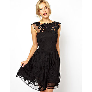 The Best Little Black Party Dresses