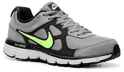 Nike Dual Fusion Forever Lightweight Running Shoe - Mens