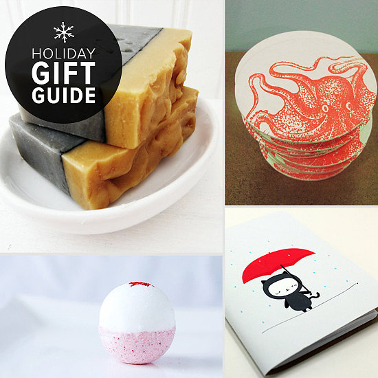Etsy Finds: 17 Amazing $5 Holiday Gifts
