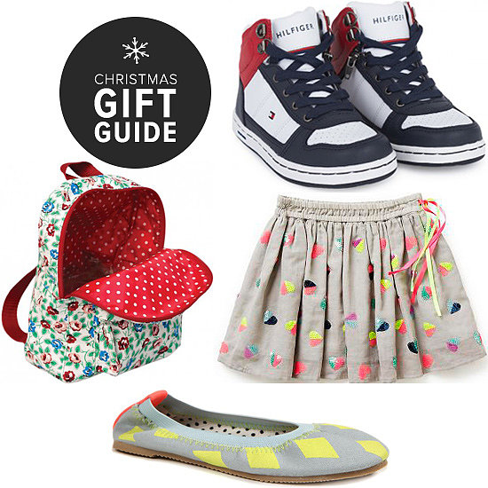 Christmas Gift Guide: Cute Clothes For Kids