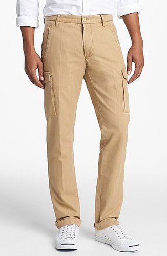 Gant Rugger Canvas Cargo Pants