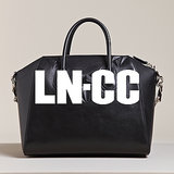 LN-CC and ShopStyle exclusive