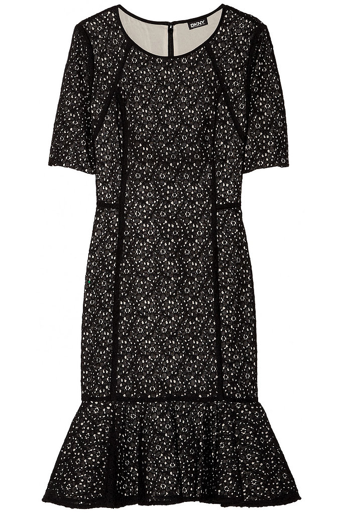 DKNY Stretch Lace Dress ($177, originally $295)