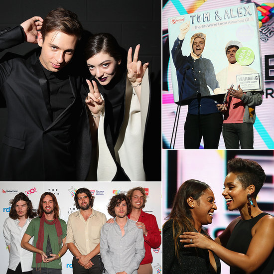 Highlights From the 2013 ARIA Awards