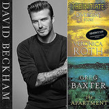 December is proving to be an exciting month in books for the pop culture fanatics among us! Who wouldn't want to close out 2013 with a collection of hot David Beckham pictures or a new Divergent short story? Check out those titles and more in POPSUGAR Entertainment's December must-reads collection.