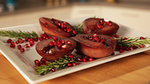 Poached Pears Are Perfect For the Holidays, and Paleo Too!