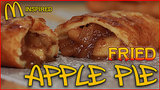 Deep-Fried Apple Pies