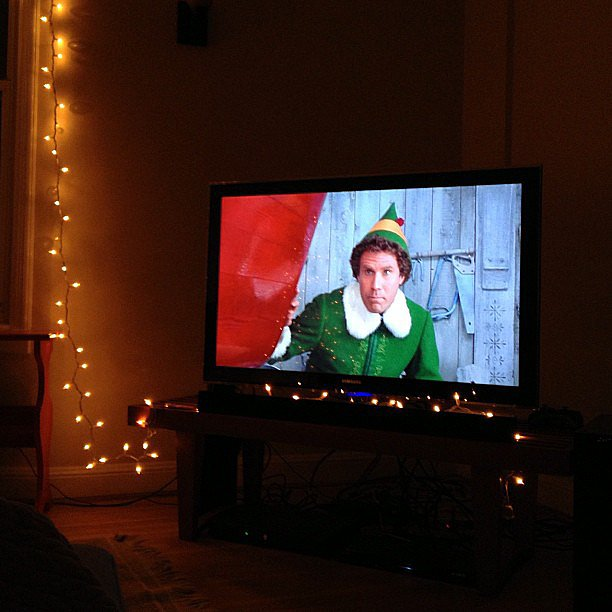 Watch Elf