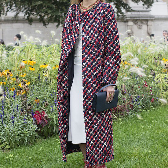 Statement Coats On Sale at Barneys Warehouse