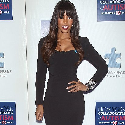 Black Dress Battle: Did Kelly Rowland Best Allison Williams?