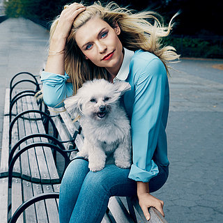 Claire Danes in Glamour Magazine January 2014