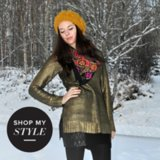 Chic Winter Clothing | Shopping