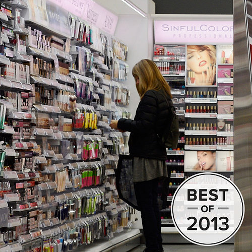 Best Drugstore Makeup Brands of 2013
