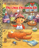 See how Santa's helpers operate in The Little Christmas Elf ($4).