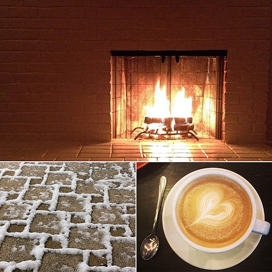 Cozy Up to Winter's Most Photogenic Moments