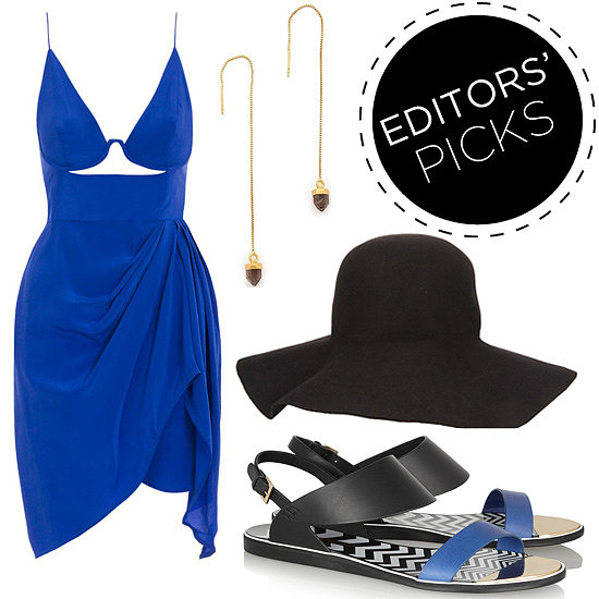 Editors' Picks: Cute Christmas Day Outfits