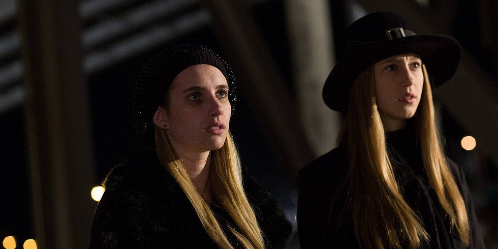 American Horror Story's Most Twisted Moments