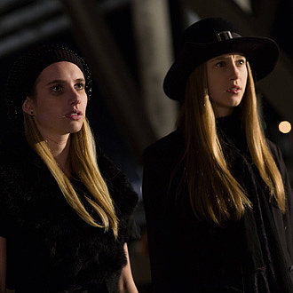 "American Horror Story Recap ""The Sacred Taking"""