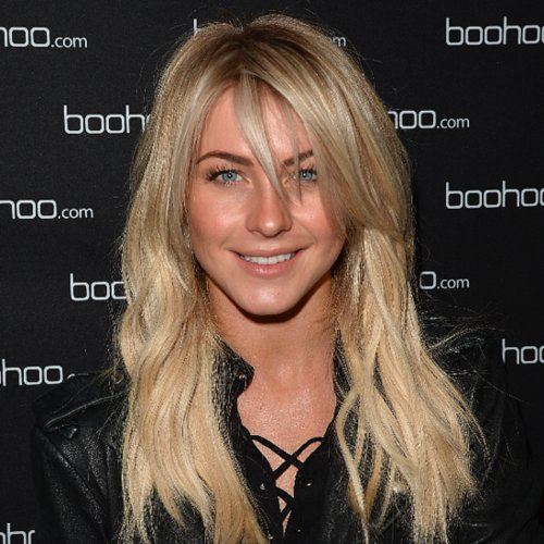 Julianne Hough Hair Extensions 2013