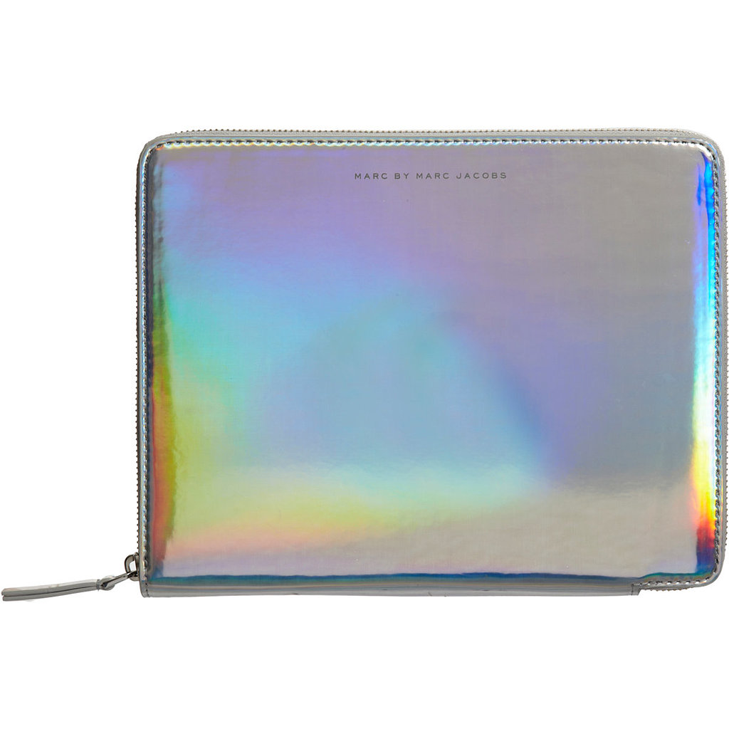 Marc by Marc Jacobs Techno Tablet Book ($79, originally $138)