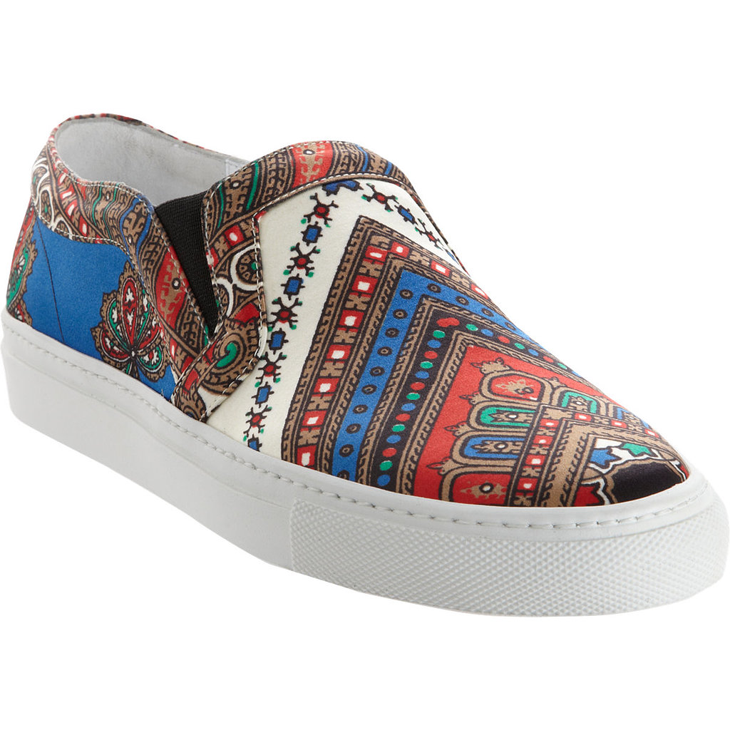 Givenchy Printed Slip-On ($299, originally $495)