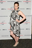 Anna Chlumsky and Shaun So welcomed daughter Penelope So on July 11. The couple has been married since 2008.
