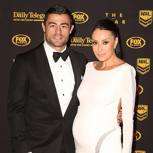 Anthony Minichiello and Terry Biviano Welcome Baby Girl