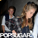 Prince Harry Loves Cressida