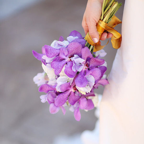 Orchid Wedding Ideas