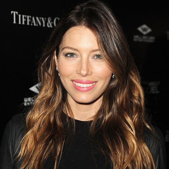 Jessica Biel at The Truth About Emanuel Premiere in LA