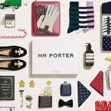 Mr Porter Gift Guide