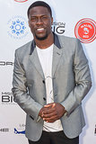 Kevin Hart will play LeBron James's brother in Ballers, a comedy Hart wrote.