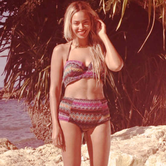 Is Beyoncé Topshop's Biggest Fan?