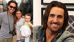 "Jake Owen's Set For Christmas! He Has the ""Greatest Gift,"" Baby Olive"