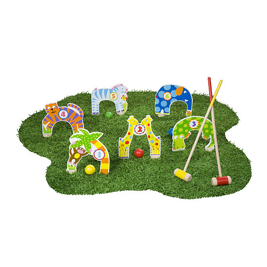 Jungle Croquet