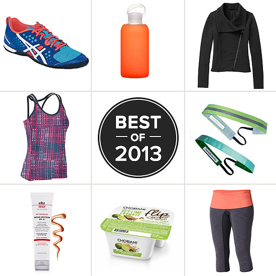 Score Our Favorite Fitness Finds of 2013