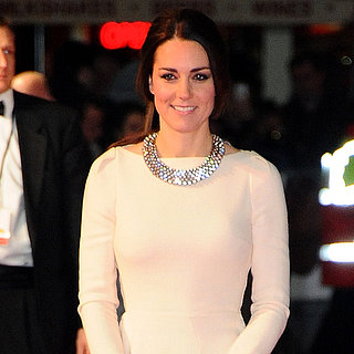 Kate Middleton red carpet