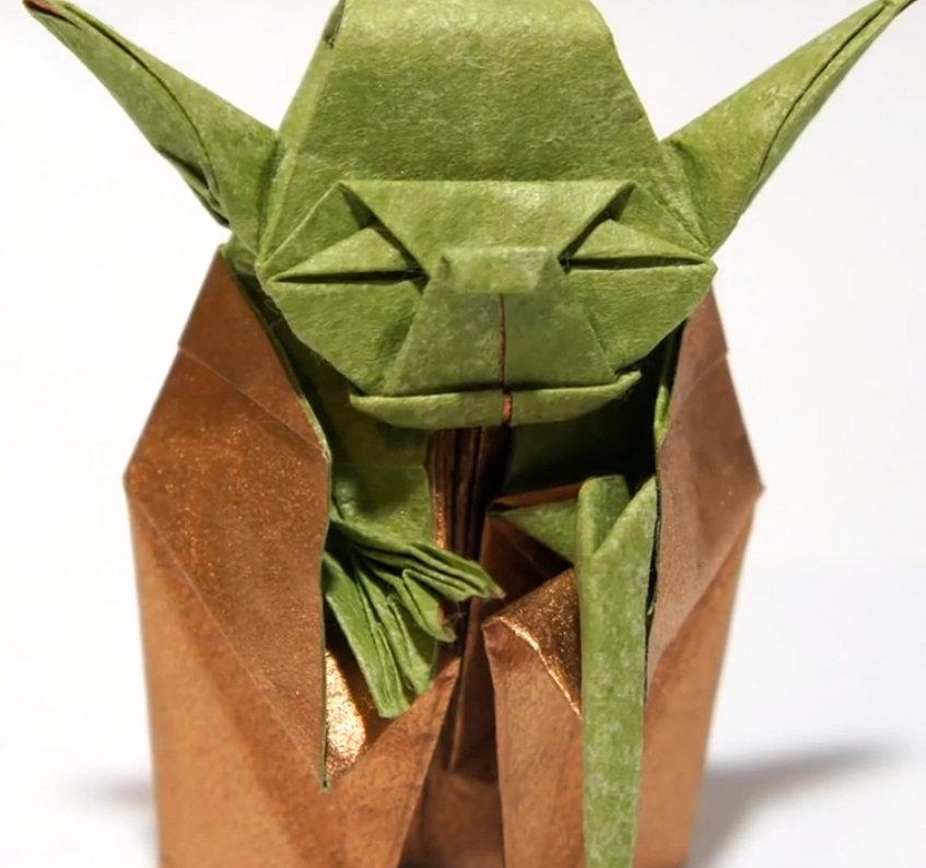 ... Yoda | 88 Awesome DIY Stocking Stuffers | POPSUGAR Smart Living