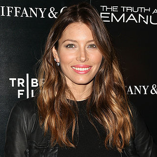 Jessica Biel Discusses Motherhood